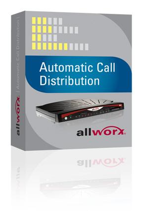 CallDistributionBox
